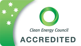 Clean Energey Council Accredited